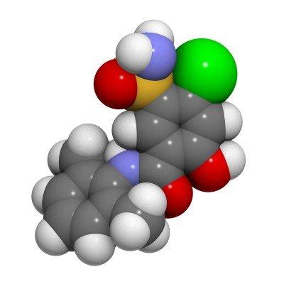Diuretika a antidiuretika