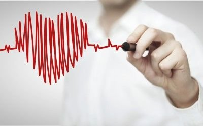 Coronary arteries and the risk of heart attack