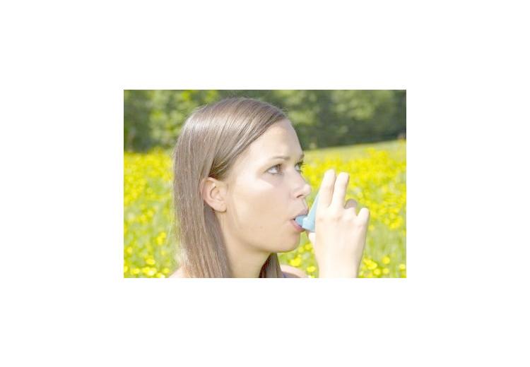 Astma: příčiny, projevy, diagnostika a léčba