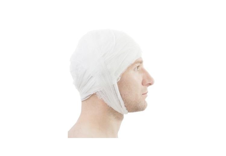 Otřes mozku: příčiny, příznaky, diagnostika a léčba
