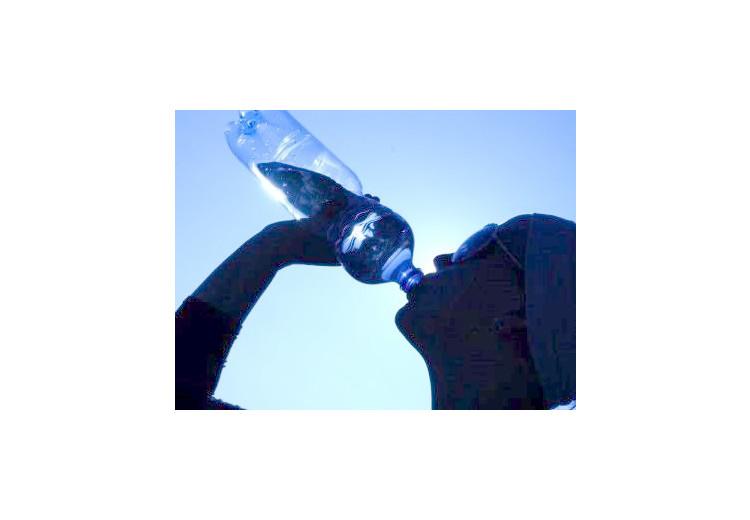 Co může způsobovat nadměrnou žízeň