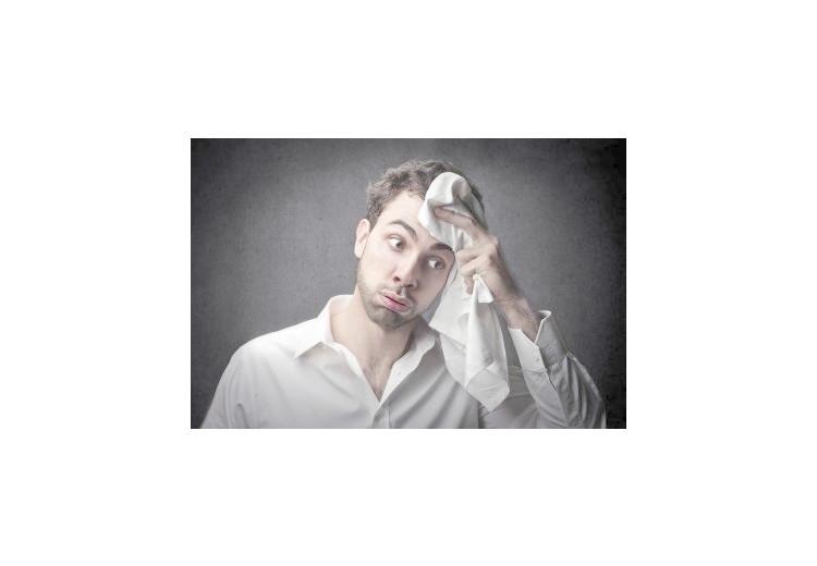 Mužský přechod: příčiny, příznaky, diagnostika a léčba