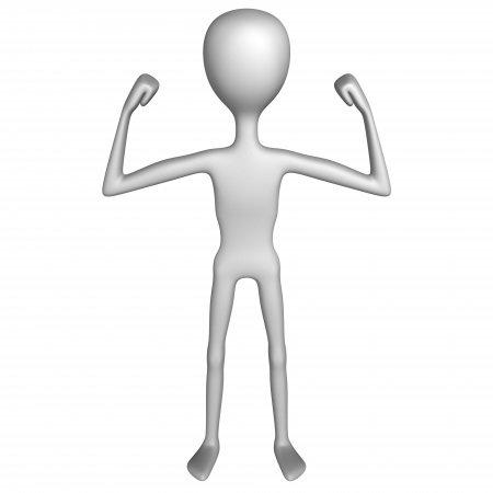 Duchennova nemoc: příčiny, příznaky, diagnostika a léčba