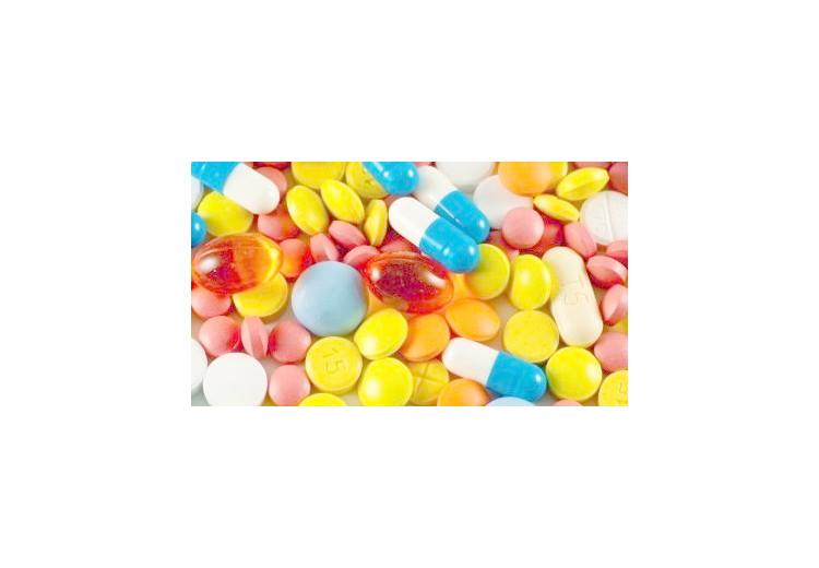 Test: Farmakokinetika a receptory