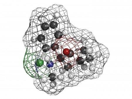 Možné použití Ketaminu jako antidepresiva