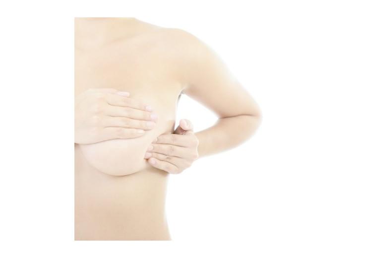Jak správně provést samovyšetření prsu