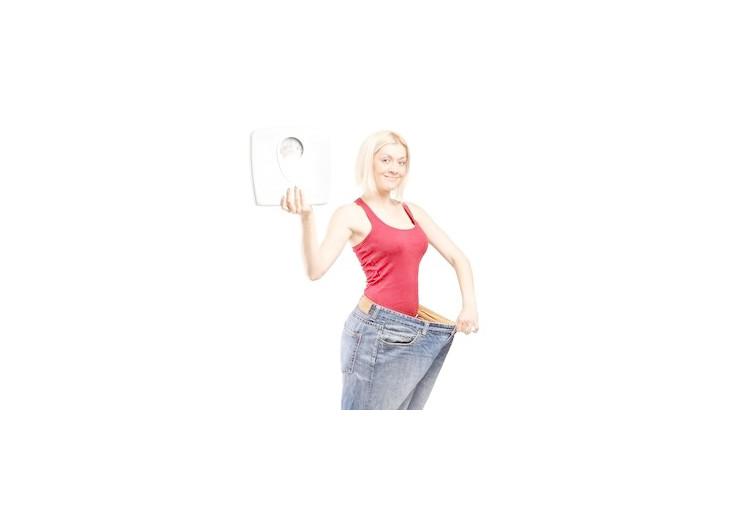 Velký průvodce hubnutím bez jojo efektu