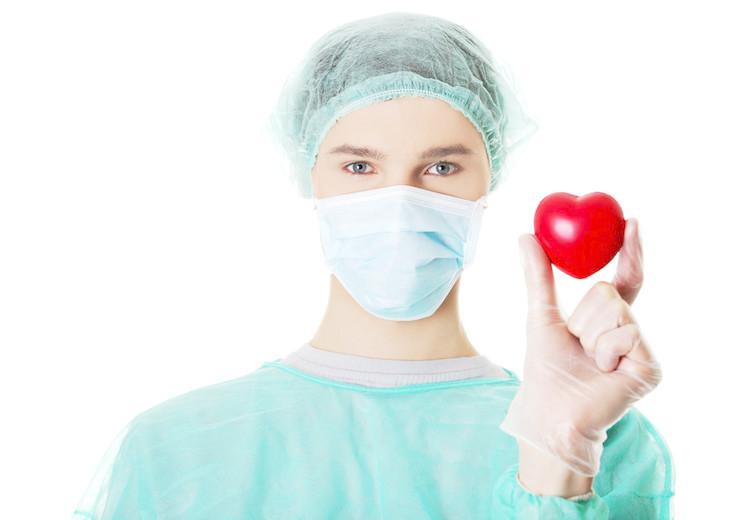 Definice lásky pro studenta medicíny