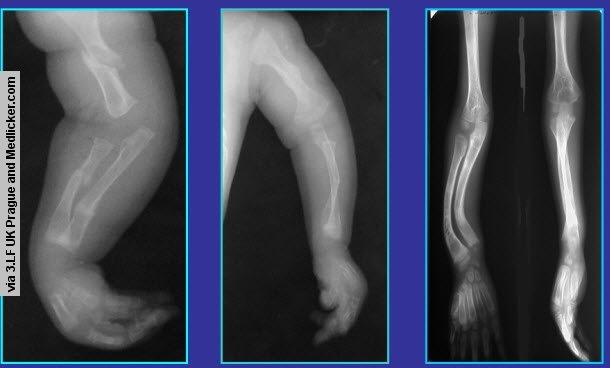 Medical Quiz 7: Radiology