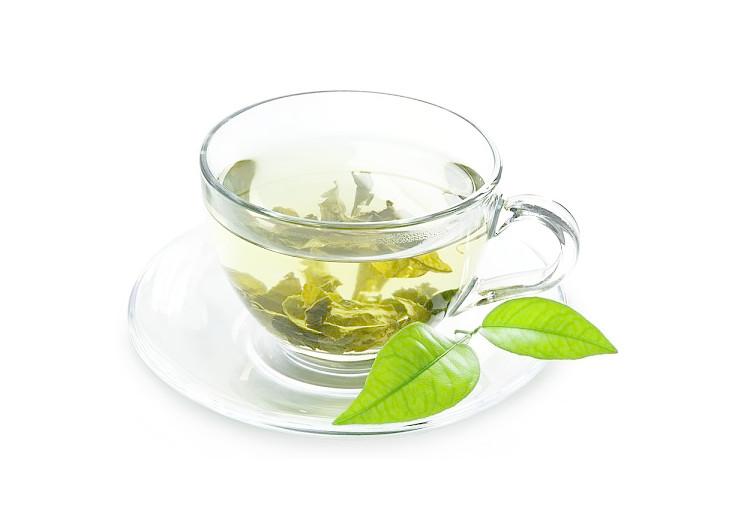 Zelený čaj a jeho blahodárné účinky