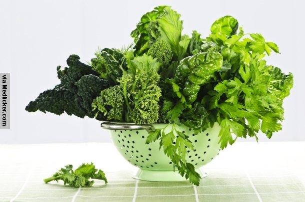 20 foods for healthy bones