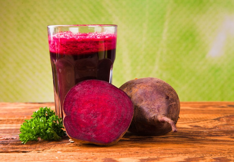 Beetroot: Overview of health benefits and risks