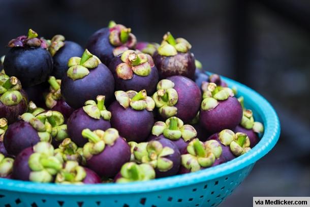 Panorama sur les bienfaits et effets secondaires du mangoustan
