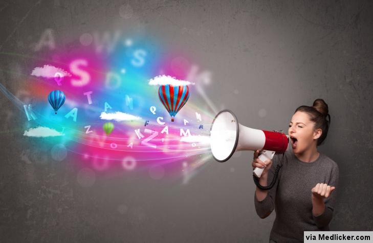5 maladies identifiables grâce à votre intonation vocale