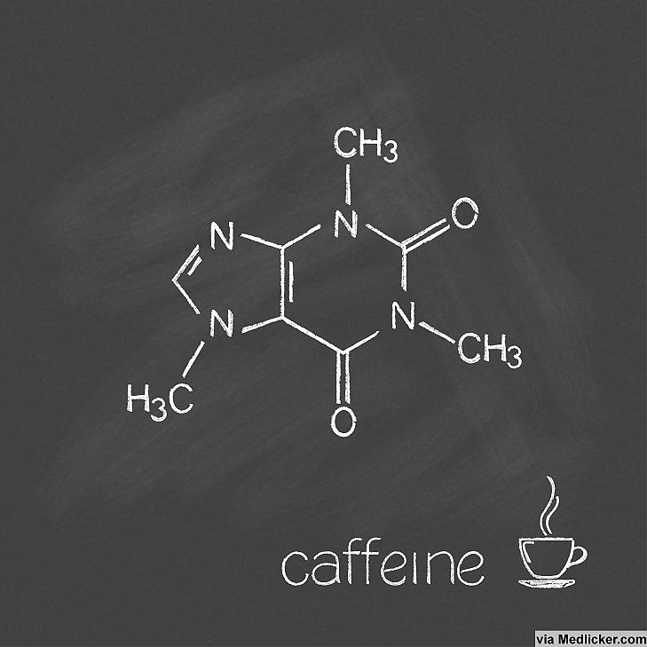 Zoloft-caffeine interactions