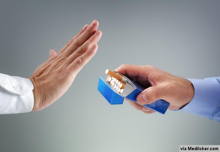 Užitečné tipy na to, jak přestat kouřit