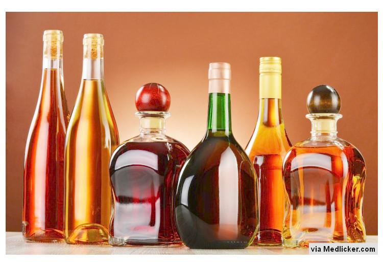 Alkohol – jaká je jeho rozumná míra?
