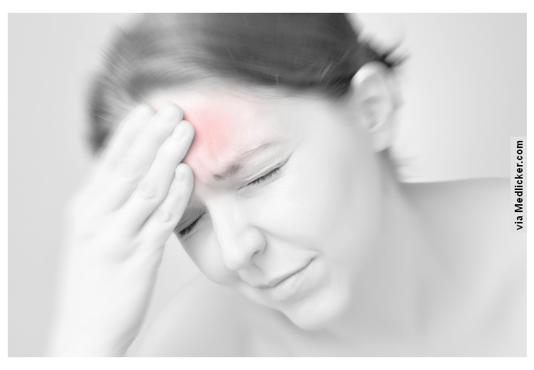 Atypical migraine: causes, symptoms, diagnosis and treatment