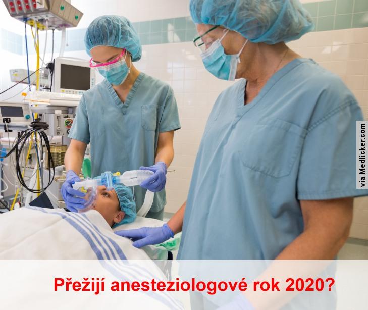 Nemocnice nahradila anesteziology hlasem ovládanými operačními stoly a ušetřila tak milióny