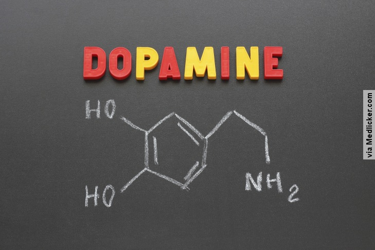 Low dopamine (e.g. dopamine deficiency): causes, symptoms, diagnosis and treatment options