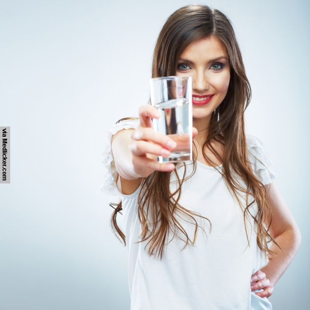 14 překvapivých příčin dehydratace