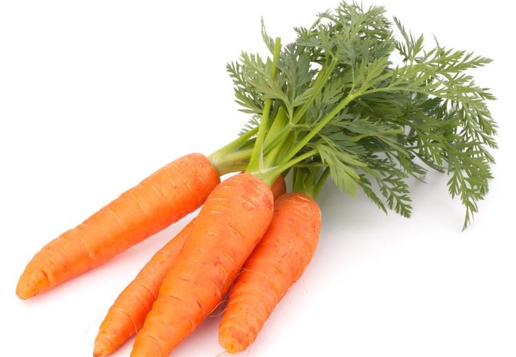 Quels sont les bienfaits de la carotte pour la santé?