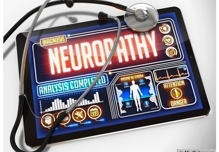 Periferní neuropatie: příčiny, příznaky, diagnostika a léčba