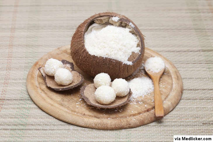 The definitive guide to coconut flour