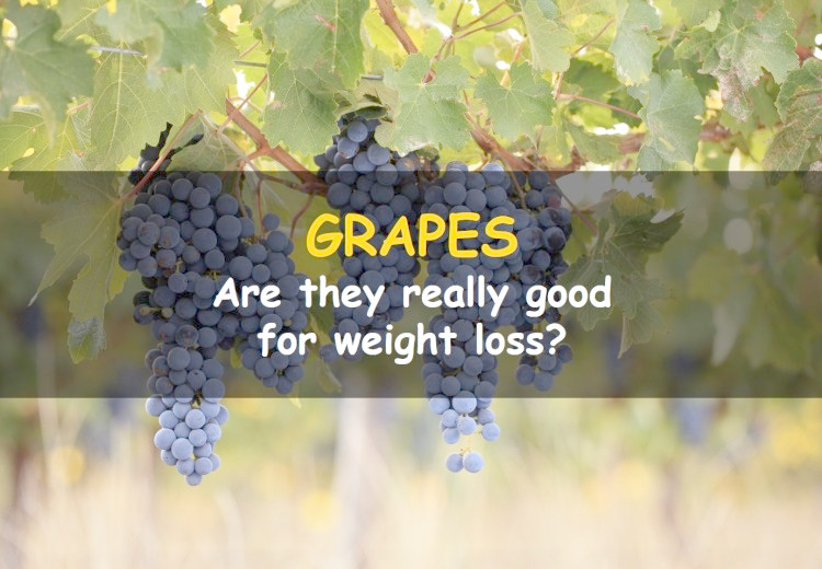 Are grapes good for weight loss?