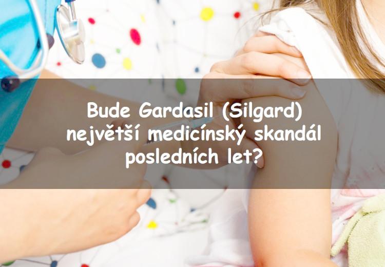 Bývalý lékař společnosti Merck&Co. předpovídá, že Silgard (Gardasil) bude jedním z největších medicínských skandálů všech dob