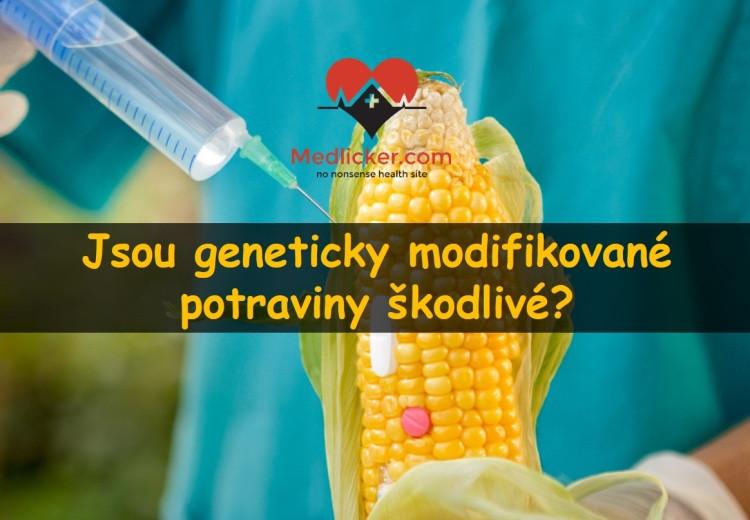 Geneticky modifikované potraviny: spása nebo zlo?