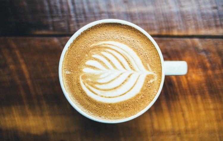 café décafeiné