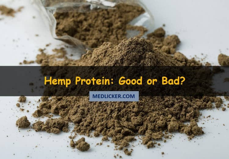 Hemp protein: the ultimate guide