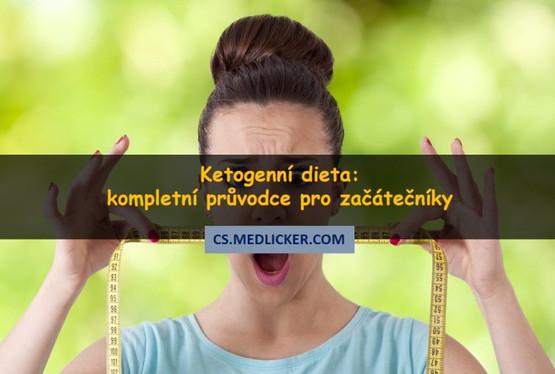 Ketogenní dieta: kompletní průvodce pro začátečníky