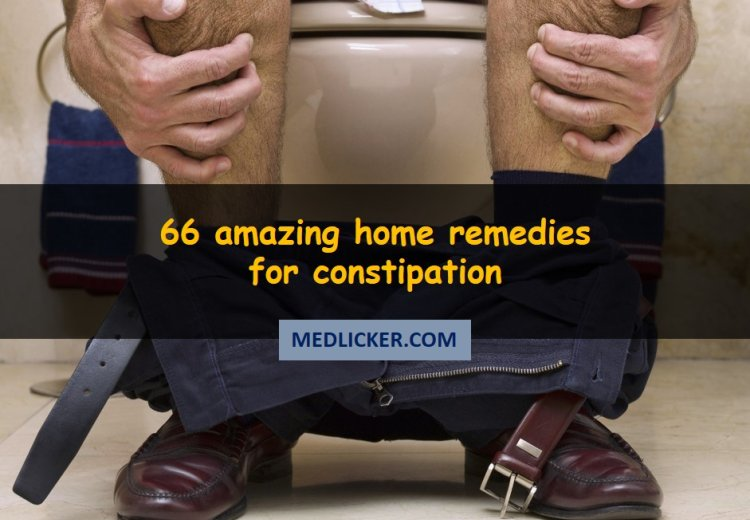 How to relieve constipation: the ultimate guide