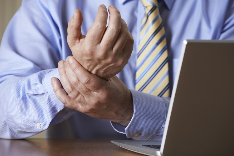 Carpal tunnel is also one of the common causes of arm pain and numbness