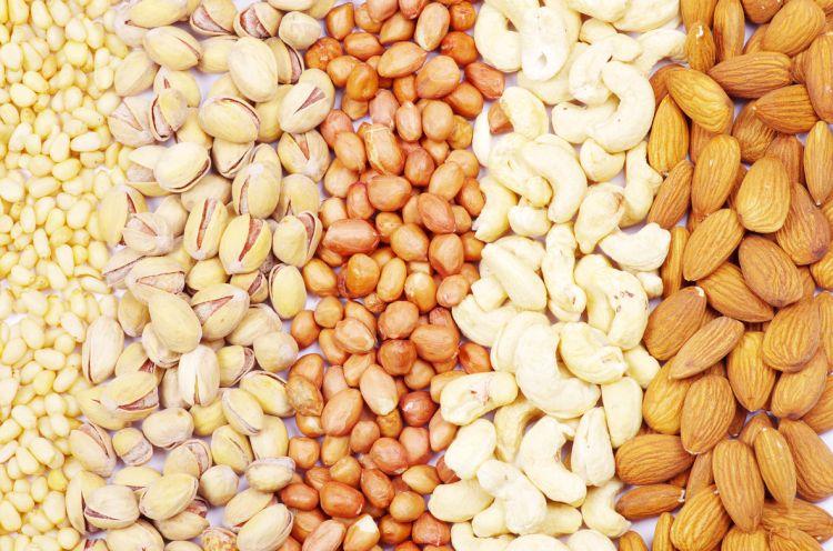 Ořechy mají řadu kladných účinků na vaše zdraví