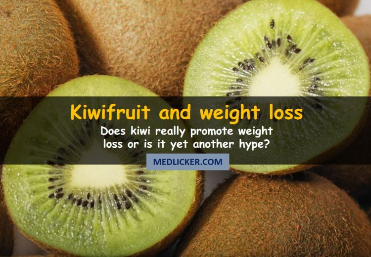 Is Kiwi Really Good For Weight Loss?