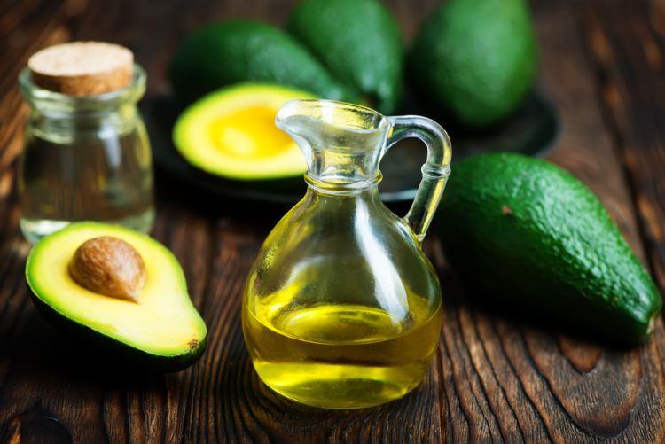 L'huile d'avocat contient des antioxydants qui protègent contre beaucoup de maladies