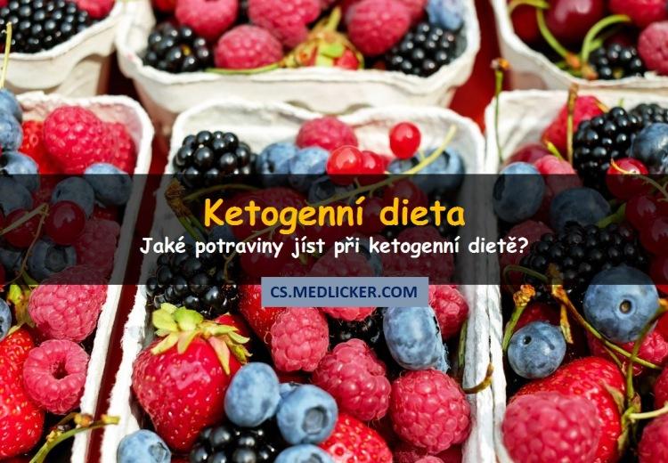 16 potravin, které jíst, když jste na ketogenní dietě