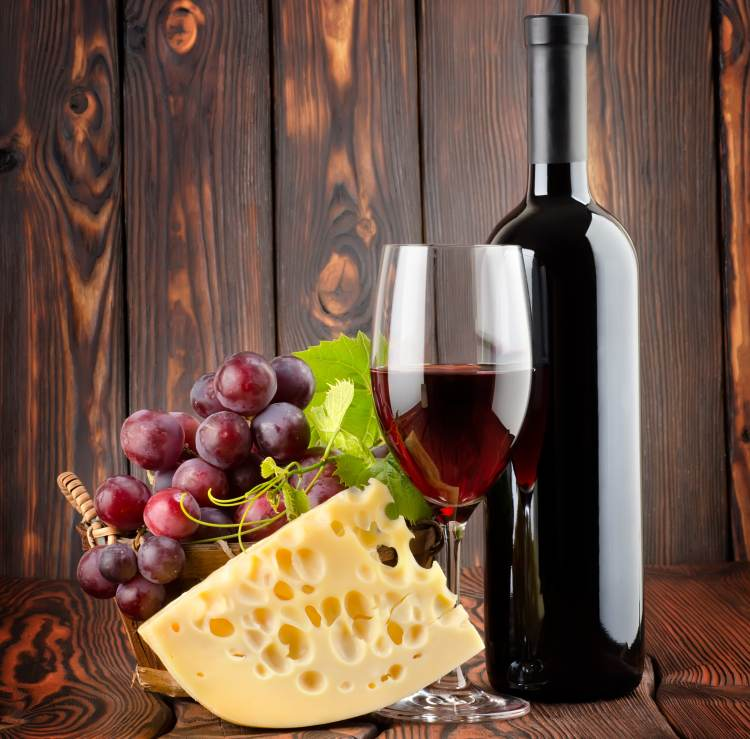 Le vin rouge a des bienfaits pour votre santé, mais vous devez en boire avec modération