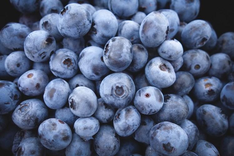 Borůvky a další bobulovité ovoce pomáhá v léčbě a prevenci cukrovky