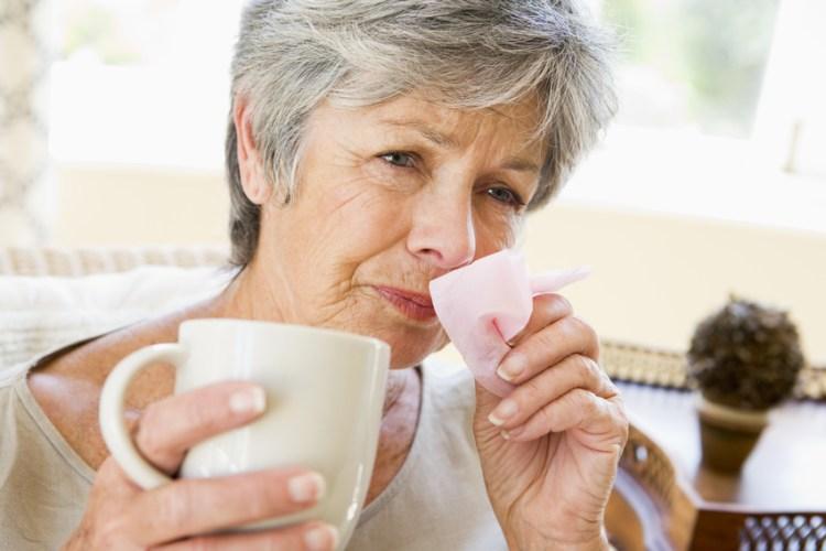 Nedostatek vitamínu D může být příčinou zvýšené nemocnosti