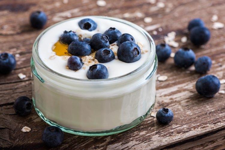 Le yaourt a de nombreux vertus pour la santé