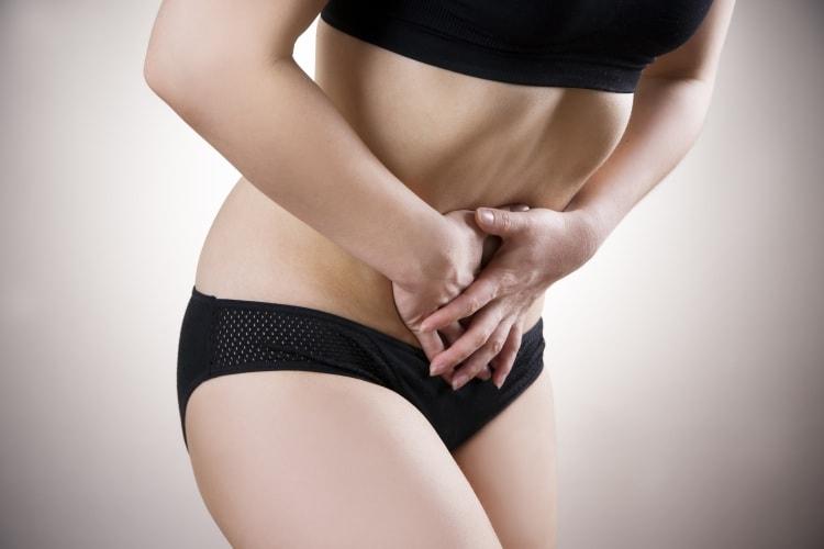 Bolesť brucha - Hoci sa to nezdá, niekedy môže tento problém vyriešiť obyčajný jogurt