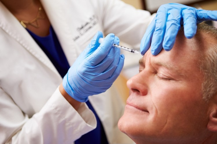 Botox injections are very popular but you should not get one while taking antibiotics