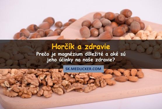 10 kladných účinkov horčíku na vaše zdravie