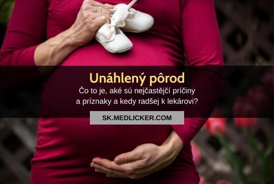 Unáhlený pôrod: všetko čo potrebujete vedieť