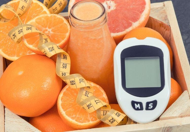 Grapefruity sú vhodné aj pre diabetikov