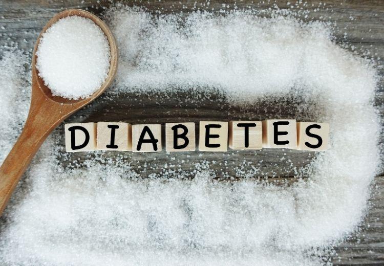 Diabetes je jednou z častých příčin gastroparézy a poruch střevní motility